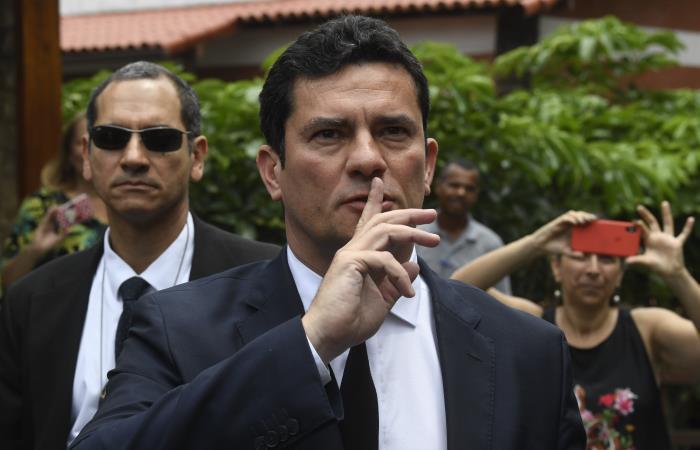 Polémica en Brasil: Sergio Moro, ¿una cruzada contra la corrupción o por el poder?