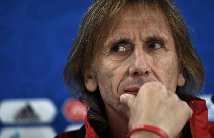 Ricardo Gareca: River vs. Boca es más emocionante que Real vs. Barcelona