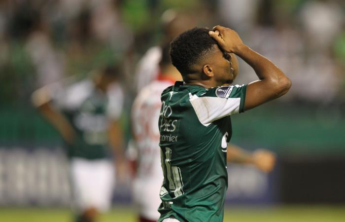 Liga Águila II: [VIDEO] Deportivo Cali queda por fuera de las finales del fútbol colombiano