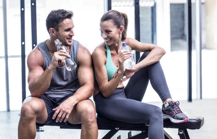 Menos medicina, más ejercicio