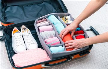 ¿Cómo preparar el equipaje ideal para viajar durante los festivos de puente?