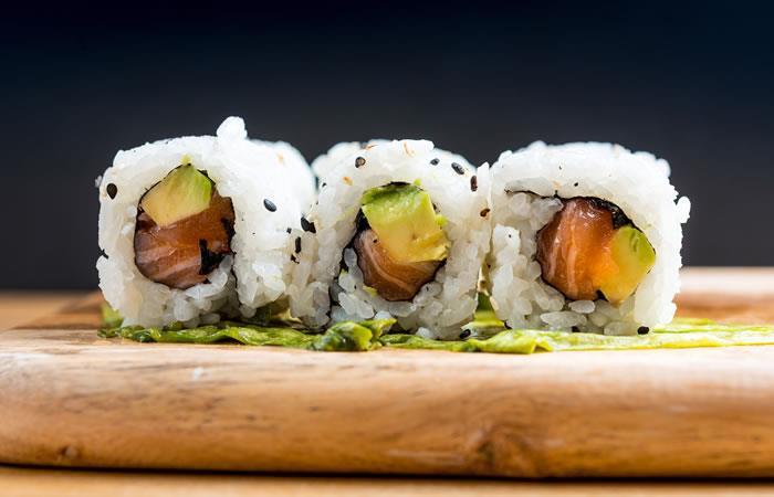 ¿Cómo preparar Sushi en casa?
