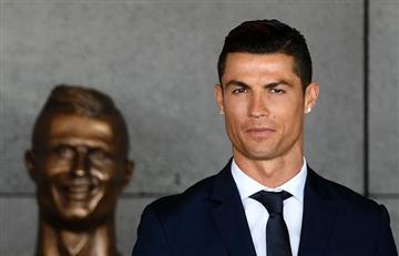 [FOTOS] Conoce las esculturas más 'horrorosas' hechas a futbolistas