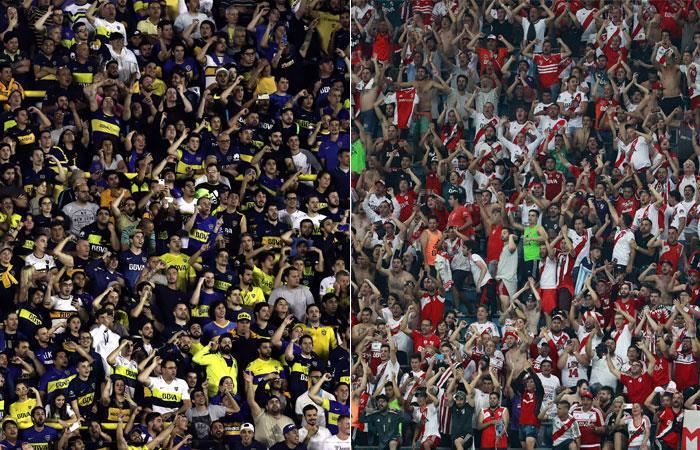 Boca Juniors vs. River Plate: Así nacieron los apodos de estos grandes equipos