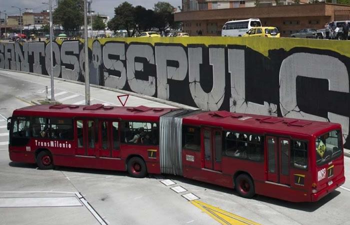 TransMilenio: Volvo gana polémica licitación con buses prohibidos en Europa