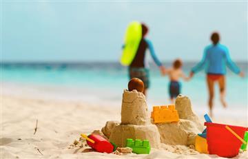 ¿Vacaciones con niños? Te dejamos 5 tips para tener en cuenta