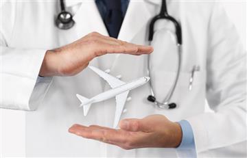 ¿Vas a viajar fuera del país? Estas son las enfermedades de las que debes cuidarte