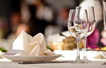 Conoce estos 6 originales restaurantes en Bogotá para turistas