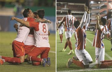 Copa Sudamericana: [VIDEO] Las 9 semifinales a las que han llegado equipos colombianos
