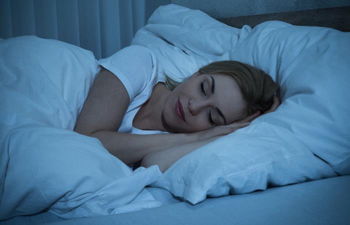 Estudio revela la importancia del colchón para un buen dormir. Foto: Shutterstock