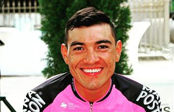 Hernando Bohórquez, nuevo corredor de Astana