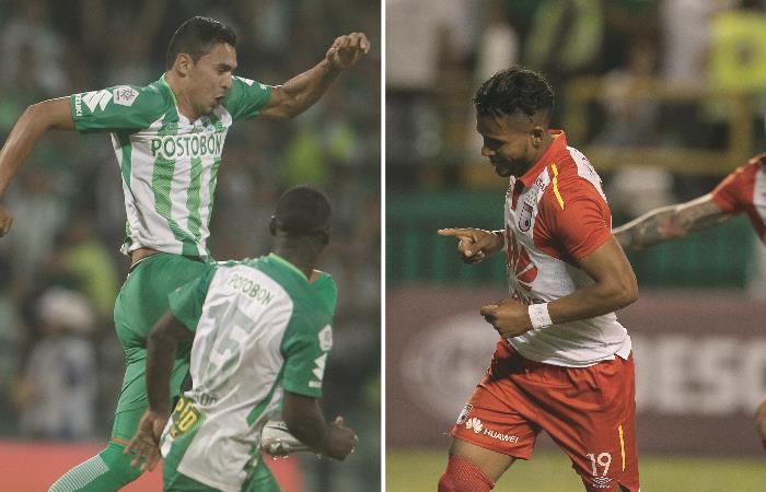 Liga Águila ll: Atlético Nacional y Santa Fe buscan la clasificación en la última fecha