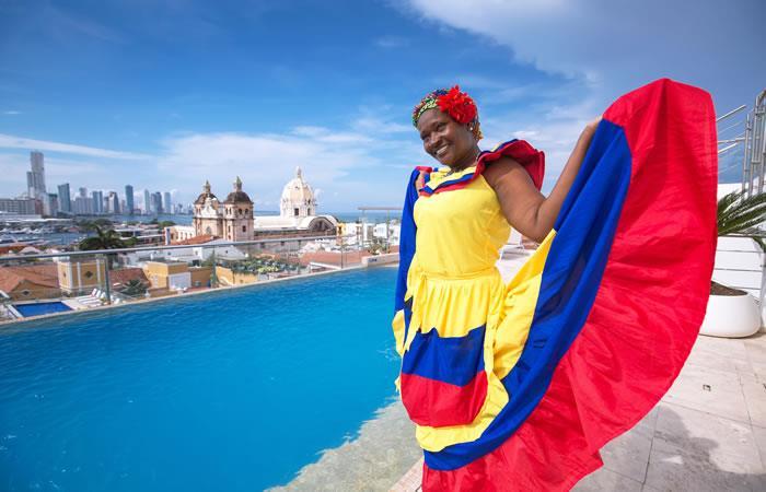 ¿Por qué los extranjeros prefieren visitar nuestro país? Foto: Shutterstock.