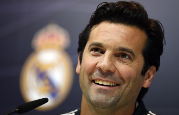 ¡Se queda! Santiago Solari seguirá como DT permanente de Real Madrid