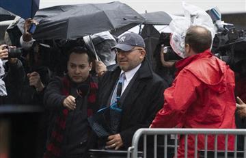 EE.UU: Inicia el juicio contra el mayor capo narco extraditado, el Chapo Guzmán