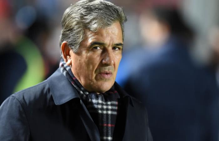 Opinión ¿Es Jorge Luis Pinto la mejor opción para dirigir a Millonarios?