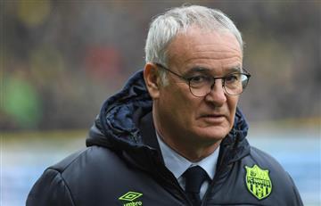 Claudio Ranieri es el nuevo DT de Fulham en la Premier League