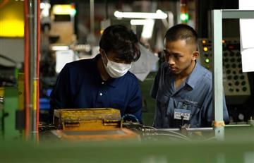 Japón admite más extranjeros ante escasez de mano de obra