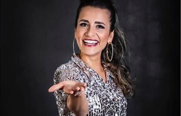 Margarita Doria le apuesta al vallenato con 'Amor y Fe'