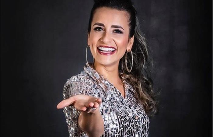 Margarita Doria estrena su disco el 19 de noviembre. Foto: Instagram