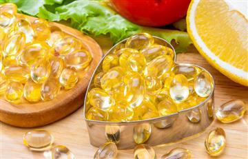 Omega 3, el complemento perfecto para tratar las alergias
