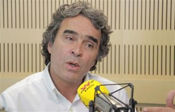 (EN VIVO) Sergio Fajardo habla sobre la educación