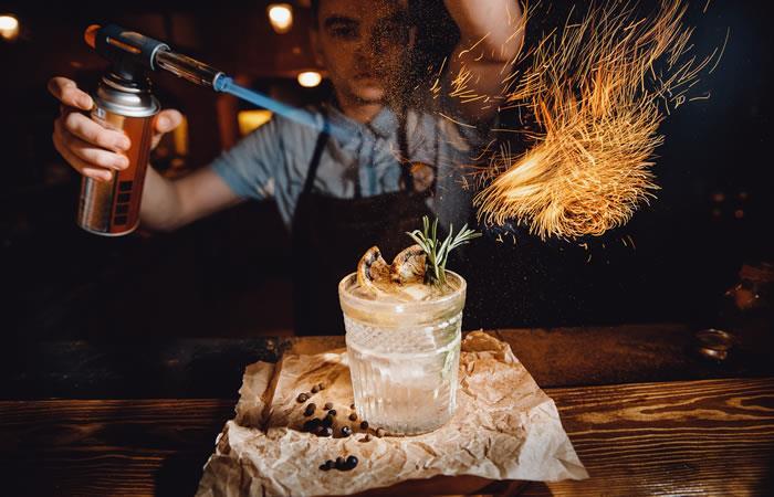 Los mejores cócteles de la ciudad los trae Cocktail Challenge