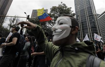 Marcha estudiantil: Acá los principales cierres en las vías