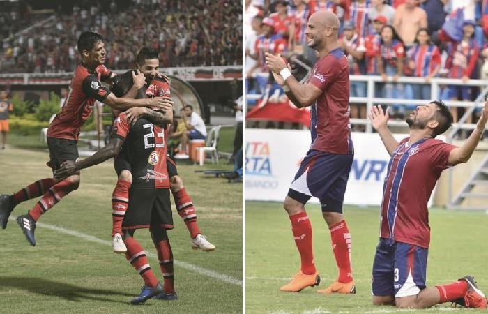 Torneo Ascenso: Cúcuta y Unión Magdalena regresan a la Liga Águila