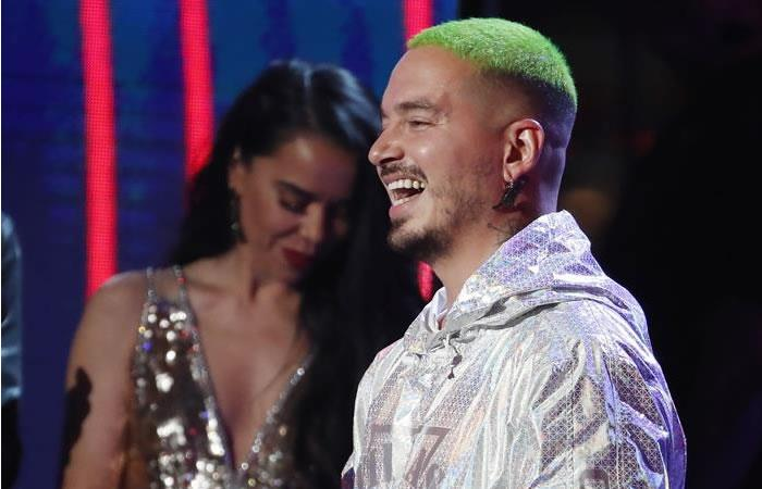 Colombia brilló en los Latin Grammy