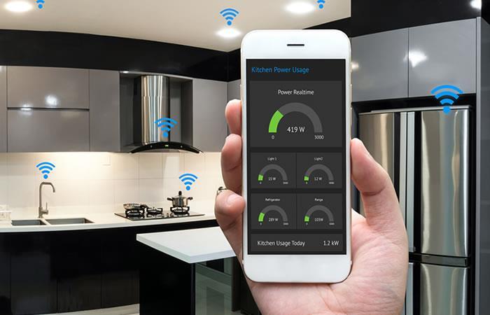 Inteligencia artificial y redes socialesaumentan elmercado de dispositivos conectados