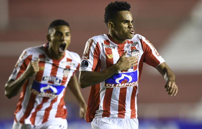 Liga Águila ll: Junior venció a Equidad de la mano de Luis Díaz