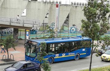 SITP: Rutas compartidas dificultan operación del sistema