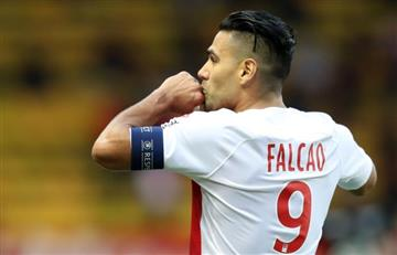 ¿Falcao al Real Madrid?
