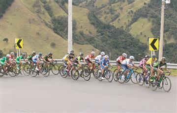 La Vuelta a Colombia cambia sus fechas para 2019