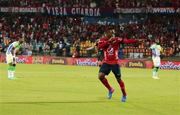 Liga Águila ll: Sigue EN VIVO por TV el partido Atlético Bucaramanga vs. Medellín