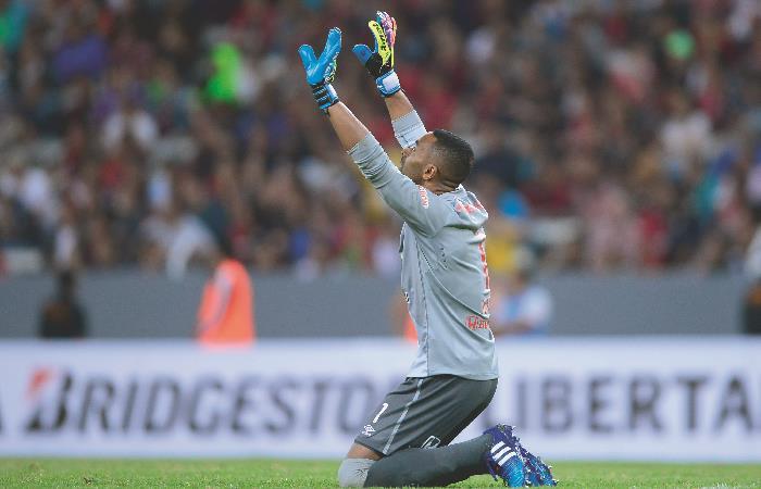 Róbinson Zapata sufrió una grave lesión