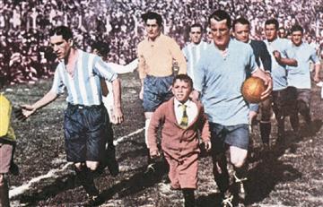 12 curiosidades del primer Mundial de fútbol (1930)