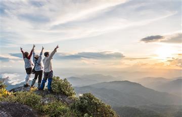 ¿A dónde viajan los vallecaucanos?