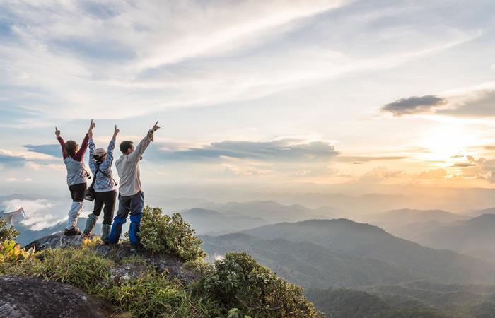 ¿A dónde viajan los vallecaucanos?. Foto: Shutterstock