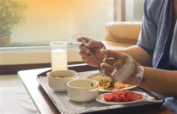 Cinco recomendaciones sobre la alimentación durante el tratamiento contra el cáncer