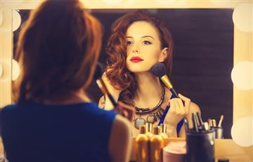 Colombianas entre las que más gastan en maquillaje en Latinoamérica