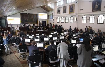 Concejo de Bogotá aprueba nueva contribución de valorización