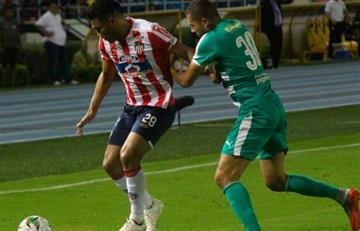 Junior supera a Equidad y va contra un rival 'pollo' por el cupo a la final