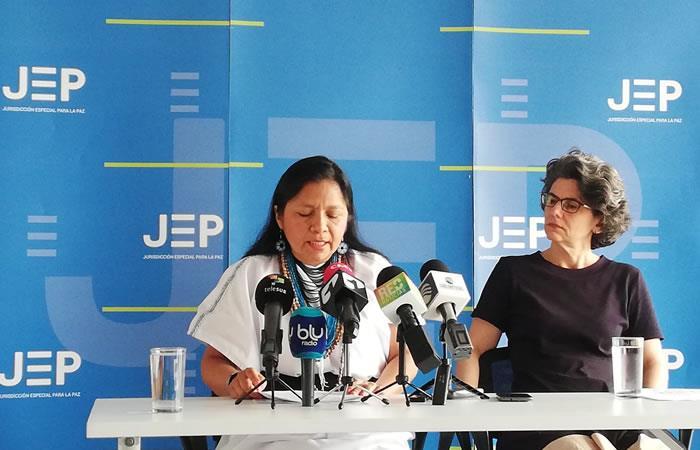La JEP le coloca la lupa a los crímenes en el Cauca