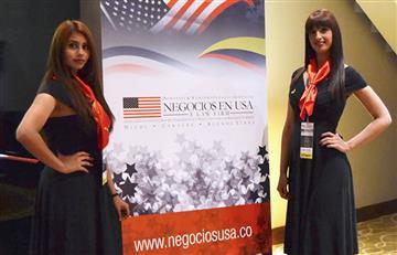 Empresarios colombianos podrán invertir mejor en Estados Unidos