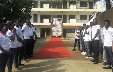 Uniminuto abre sede de educación superior en Costa de Marfil