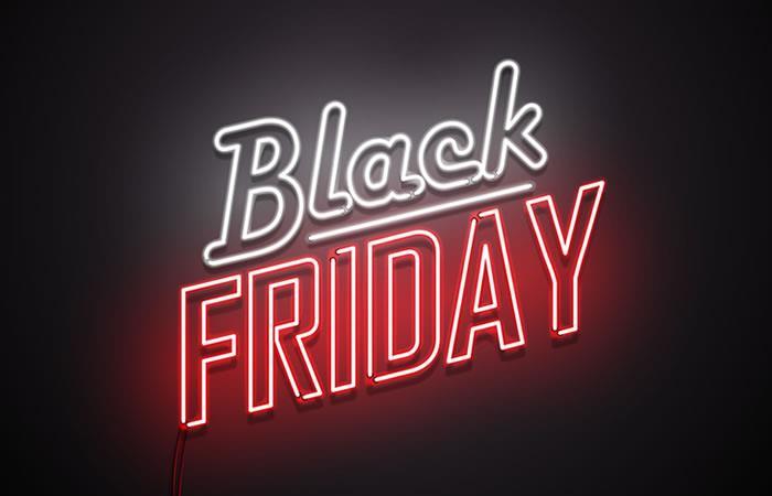 Disfruta de los mejores descuentos en este Black Friday. Foto: Shutterstock