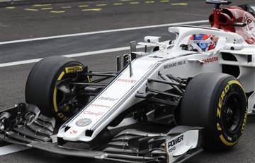 [FOTOS Y VIDEO] Tatiana Calderón y las demás mujeres de la Fórmula Uno