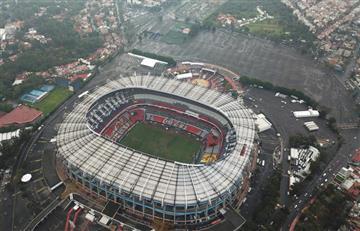 NFL jugaría dos partidos en México en 2019